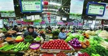蔬菜批发企业销售脱水蔬菜是否免征增值税